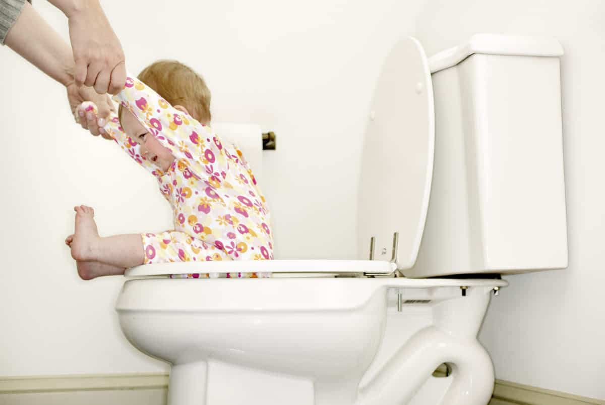 3-day potty training