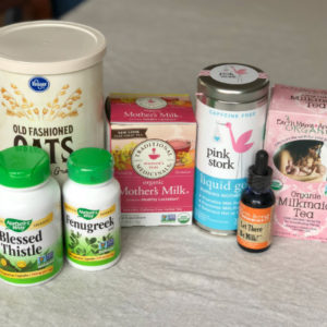 HOW TO INCREASE BREAST MILK SUPPLY - Reshapify: The three P's